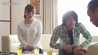 HaveFunWithThis - Jav Married women get cuckold by other man