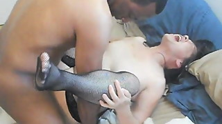 Chinese wife loving a good BBC