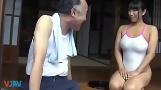 Young wife go to live with her father in law and he teach her budu - watch full http://bit.ly/2YSuiIb