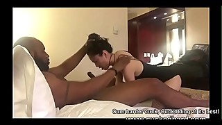 CHEATING ASIAN CUCKOLD WIFE SENT ME THIS VIDEO